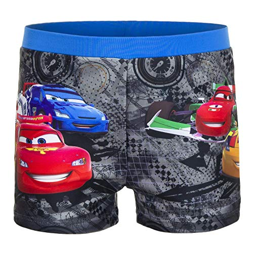 Disney's Cars Badeshorts * Badehose * 98-128 * Mc Queen * Schwimmen (98/104)