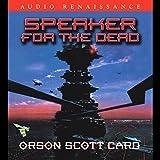 Bargain Audio Book - Speaker for the Dead