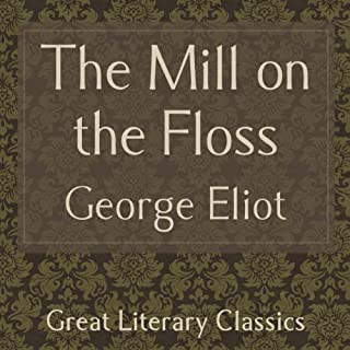 The Mill on the Floss audiobook cover art