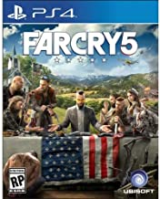 Far Cry 5 (Chinese) for PlayStation 4