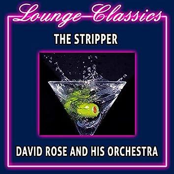Lounge Classics - The Stripper