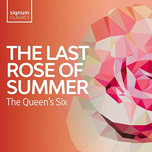 The Last Rose of Summer - Folk Songs from the British Isles