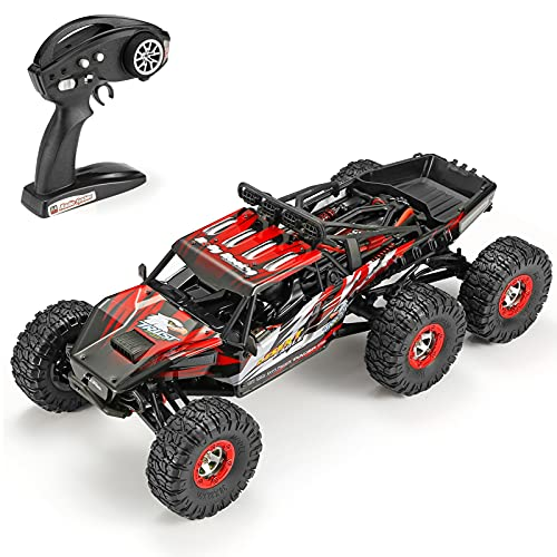 1:12 Scale Large RC Cars Truck 60+k…