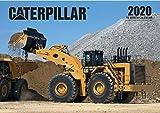 Caterpillar 2020 (Calendars 2020)