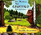 [The Gruffalo] [By: Donaldson, Julia] [September, 2002] - Macmillan Digital Audio - 20/09/2002