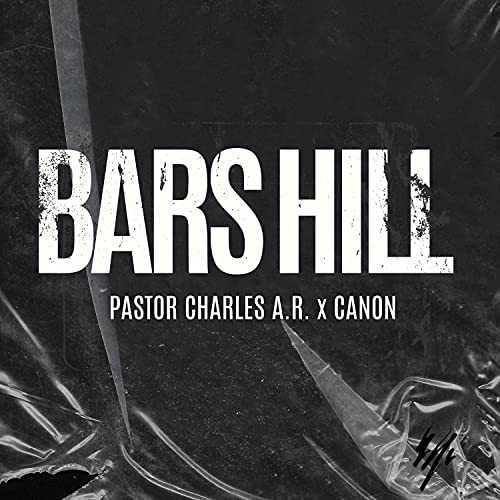 Pastor Charles A.R. feat. Canon