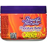 Beautiful Textures Moisture Butter Whipped Curl Creme, 8 oz (Pack of 7)
