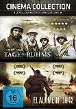 Tage des Ruhms / El Alamein 1942 (Doppel-DVD) [Alemania]