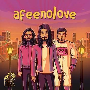 Afeenolove (feat. Maheyan Hasan)