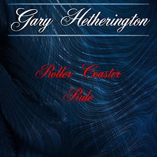 Gary Hetherington