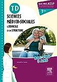 TD Bac pro ASSP Sciences médico-sociales terminale - A domicile et en structure