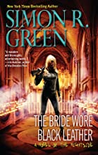 The Bride Wore Black Leather (Nightside Series Book 12)