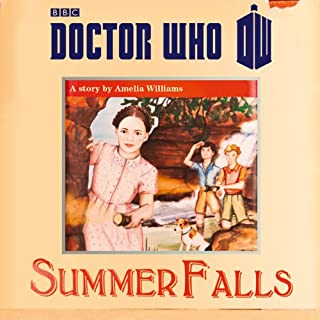 Doctor Who: Summer Falls cover art