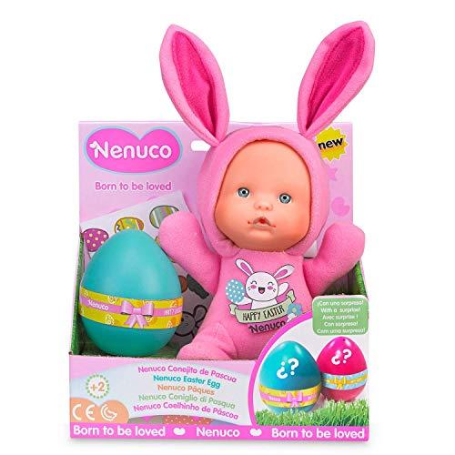 Famosa 700014210 – Nenuco pop, op kleur gesorteerd