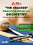 The Cracker Practice Book for Geometry (English Edition Printed Edition)