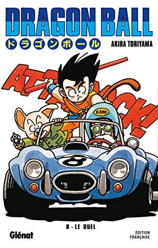 Dragon Ball - Édition originale - Tome 08