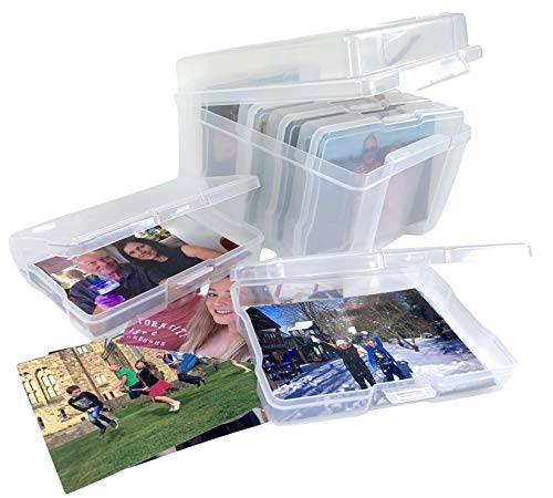 Grandma's Home Shopping Photo Storage Boxes 6x4
