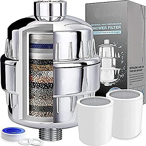 Listado de Cartuchos de filtrado para el agua que Puedes Comprar On-line. 8