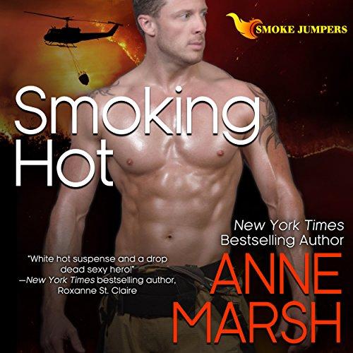 Smoking Hot audiobook cover art
