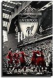 Bild Auf Leinwand 60x80cm Kein Rahmen Liverpool Fc Poster