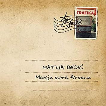 Matija Svira Arsena