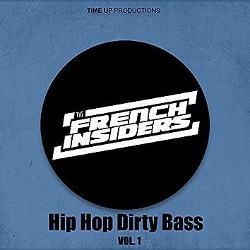 Hip Hop Dirty Bass Vol.1