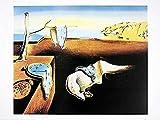 Germanposters Salvador Dali The Persistence of Memory