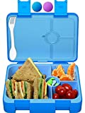 Best Bento Box For Kids - Sugarfox Lunch Box for Kids   Children's Bento Review