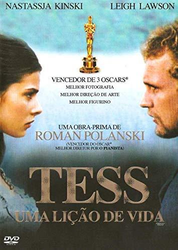 Tess - Uma lição de vida (Tess, 1979), de Roman Polanski