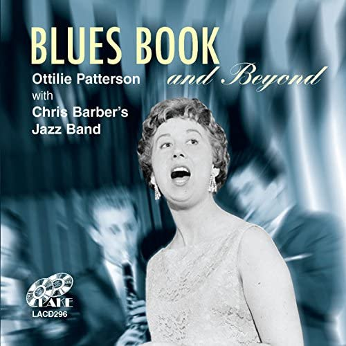 Ottilie Patterson & Chris Barber's Jazz Band