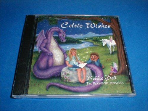 Celtic Wishes-Bobbie Pell-The Moonstone Minstrel