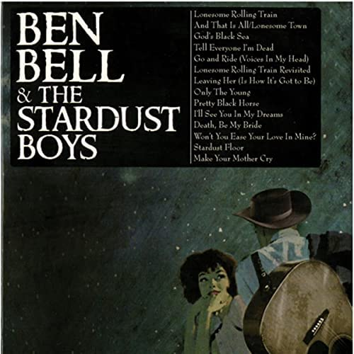 Ben Bell and the Stardust Boys