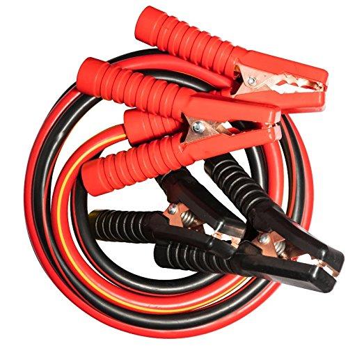 Queta Câble de Démarrage Câble de Démarrage Voiture 1500A, 2
