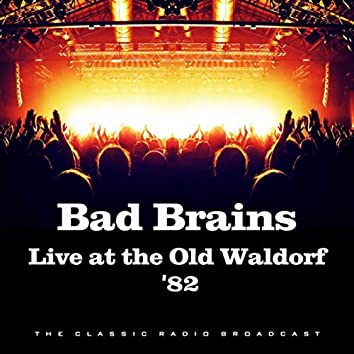 Live at the Old Waldorf 82 (Live)