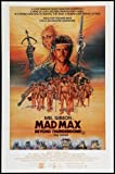 Mad Max Beyond Thunderdome Poster - 61 x 91 cm, 24inx36in
