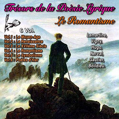 Le Romantisme audiobook cover art