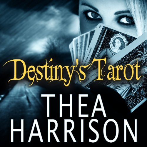 Destiny's Tarot audiobook cover art
