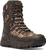 Danner Men's 41555 Vital 8' Waterproof 1200G Hunting Shoe, Mossy Oak Break-Up Country - 11 M