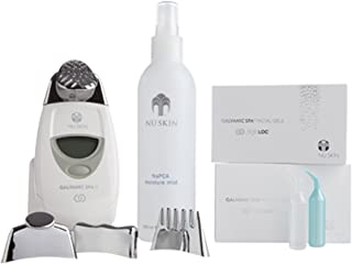 ageLOC Galvanic Spa package White