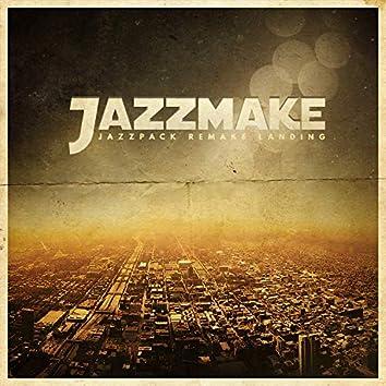 Jazzpack Remake Landing