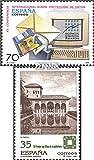secteur: Espagne mer.-no.: 3394,3424 (complète.Edition.) raison de l´émission: 1998 politique de confidentialité, aga-khan