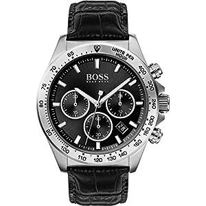 Boss 32011957 – Reloj analógico de cuarzo para hombre