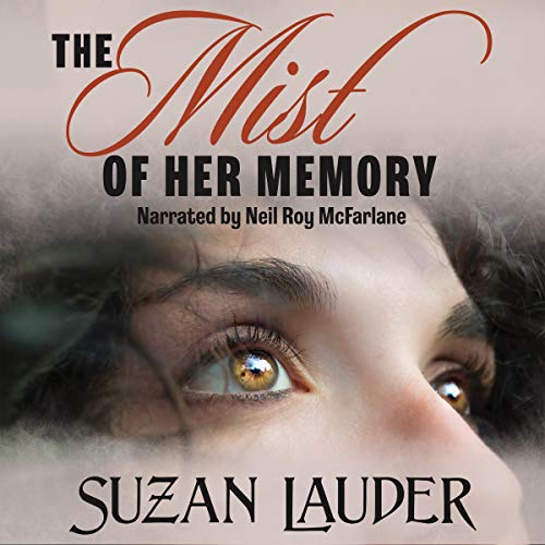 The Mist of Her Memory cover art