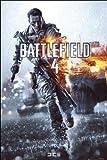GB eye 61x 91,5cm moviepostersdirect–Póster Battlefield 4