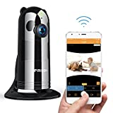 WiFi Baby Monitor Camera,1080P Wireless Security Camera IP Indoor Home...