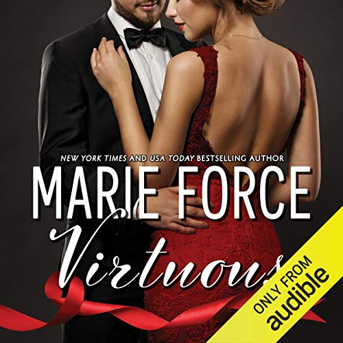 Virtuous Audiobook By M. S. Force cover art
