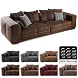 Cavadore Big Sofa Mavericco