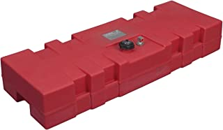 Moeller Marine Topside Fuel Tanks, Direct Sight Gauge, UV Inhibitors