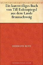 Till Eulenspiegel (German Edition)