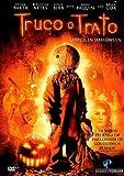 Truco o trato, terror en halloween [DVD]